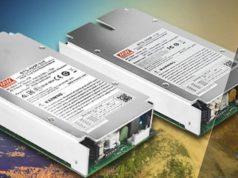 NTS-250P y NTRS-400P mini inversores inteligentes y sin ventilador