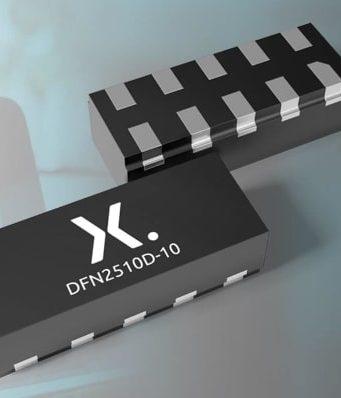 PESD4USBx Dispositivos de protección ESD para interfaces en automoción