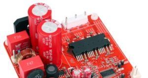 Tarjetas de referencia para control de compresores giratorios en frigoríficos