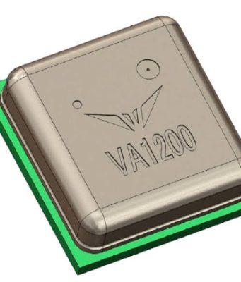VA1200 Acelerómetro de voz MEMS piezoeléctrico analógico