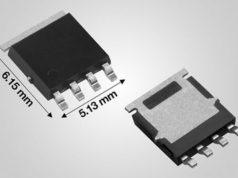 MOSFET P-Channel de -80 V Siliconix SQJA81EP