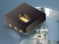 Sensores de humedad BPS240 con tecnología MEMS