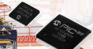 Microcontroladores PIC para controlar motores eléctricos