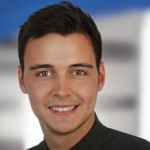 Tobias Baisch, Product Sales Manager Capacitors de Rutronik