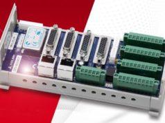 Módulos EtherCAT para automatización industrial