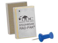 Memorias DDR2 SDRAM para el espacio