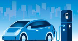 La recarga en los vehículos eléctricos