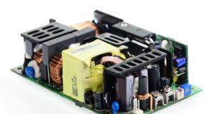 Fuentes de alimentación RPS-400 para aplicaciones médicas tipo BF