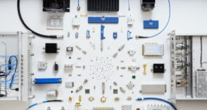Digi-Key Electronics anuncia su asociación con Mini-Circuits