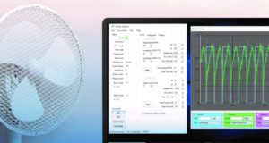 Motor-Expert Software de gestión para circuitos BridgeSwitch