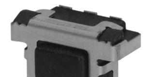 PTS847 interruptor táctil de bajo perfil para weareables