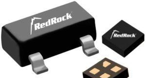 RedRock RR111 Sensores magnéticos TMR analógicos