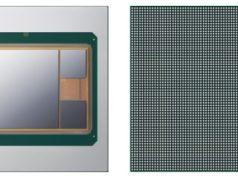 I-Cube4 Tecnología de encapsulado 2.5D de próxima generación