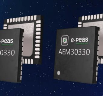 Circuitos PMICs AEM30330 y AEM10330
