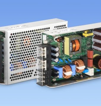 AEA600F fuentes de alimentación open frame