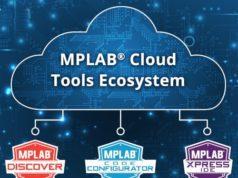 Ecosistema MPLAB de herramientas en la nube