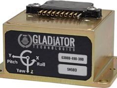 Giróscopos MEMS estables, con bajo ruido y alta velocidad