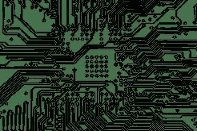 Servidor virtual privado para el diseño electrónico