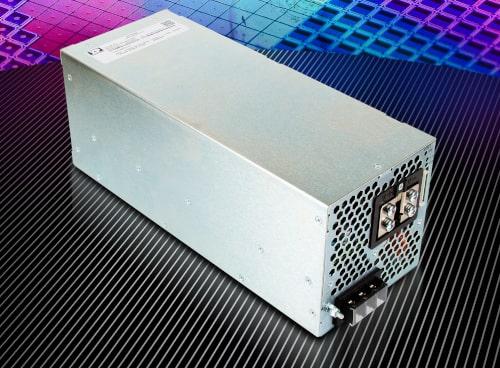 HPL5K0 fuente de alimentación AC-DC trifásica programable
