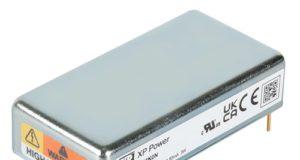HRC05 Convertidores CC-CC de alta tensión en miniatura