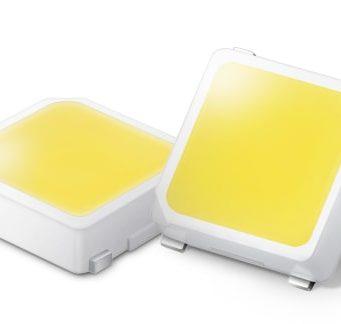 LM301B EVO LED para interiores y aplicaciones industriales