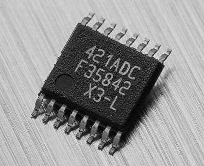 Sensores de posición Triaxis MLX90421 y MLX90422