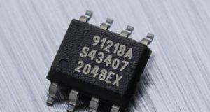 Sensores de corriente MLX91219 de 200 a 2000 A para automoción