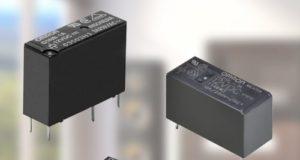 Relés de potencia eficientes con control PWM