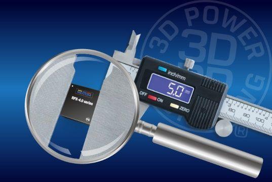RPX-4.0 Convertidor buck de 4 A en miniatura