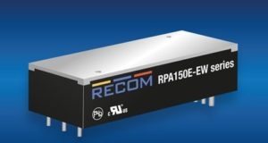 RPA150E convertidores DC/DC eighth-brick de 150 W