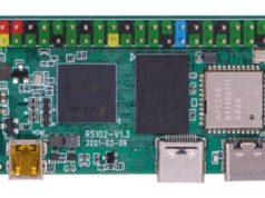 Placa de desarrollo Radxa Zero alternativa a Raspberry Pi Zero