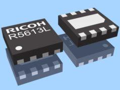 R5613 circuito de protección para baterías recargables