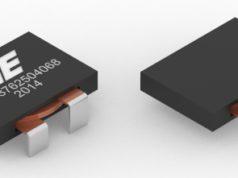 HCFT 2504 de inductores de elevada corriente