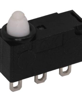 ZMV Interruptores snap acting de pequeño tamaño