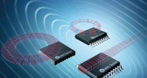 iC-MU200 e iC-MHL200 Codificadores magnéticos AEC Q100