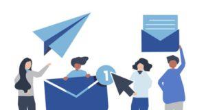 La necesidad de comunicar por email en el sector electrónico