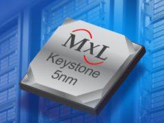 DSP PAM4 de 800G CMOS de 5 nm para centros de datos