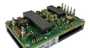 0RQB-50Y12X Convertidores CC/CC quarter-brick