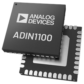 Chips Ethernet para una distancia de hasta 1,7 kilómetros