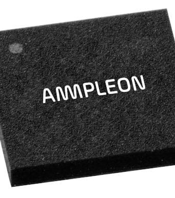Amplificadores LDMOS para estaciones base y aplicaciones MIMO