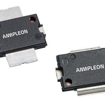 Amplificadores LDMOS de banda ancha con diseño versátil