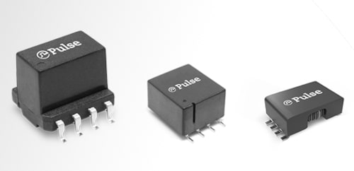 Transformadores PLC para múltiples aplicaciones
