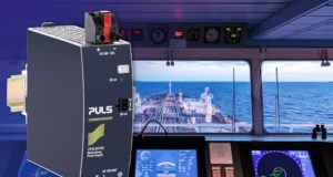 Fuente de alimentación CP20.245-R2 para entornos marítimos