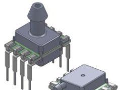 ELV Sensores de presión analógicos y digitales