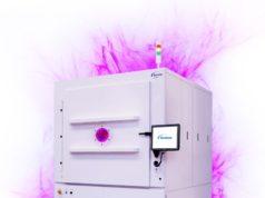 MARCH MegaVIA Sistema de tratamiento de plasma