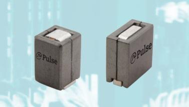 Trans-inductores con dos bobinas para TLVR multifase
