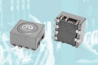 Transformadores de potencia flyback PH9585 de 3 W