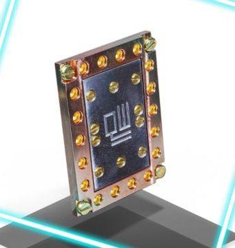 Soprano, procesador superconductor para informática cuántica