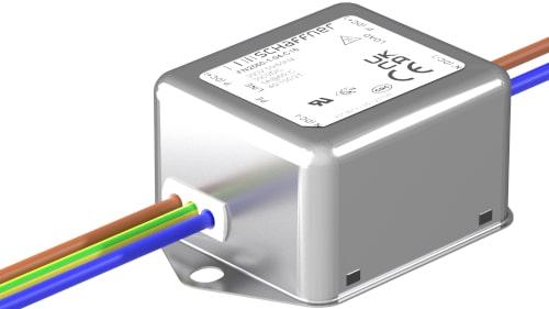 Filtro EMC FN2560 para iluminación LED