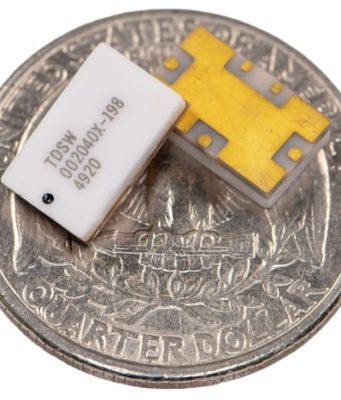 Switch de montaje en superficie TDSW002040X-198 para la banda L